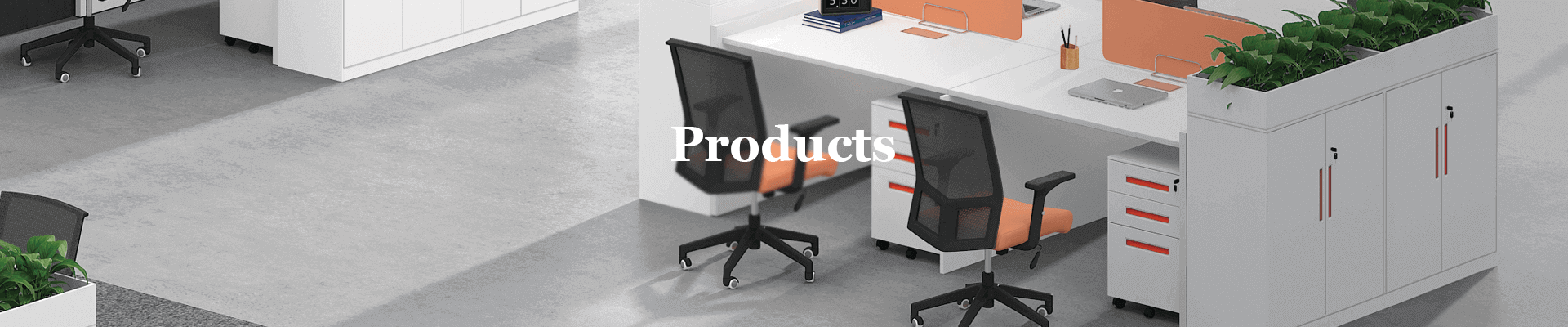 Steel furniture - metal office furniture manufacturer| HuADu